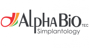 Logotipo alphabio